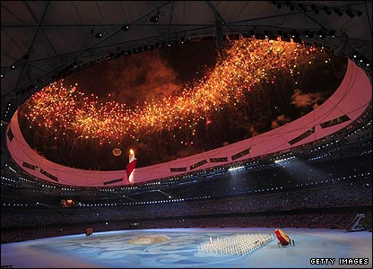 After 16 days of thrilling action the closing ceremony gets under way