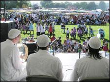 Bristol Islamic  Cultural Fayre