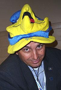 Jim Paoli