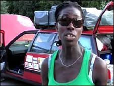 Esther Obiri-Darko