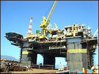 Plataforma 51 de Petrobras