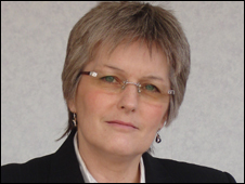 Sue Bruce
