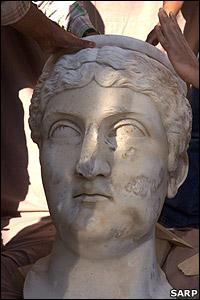 Faustina the Elder (SARP)