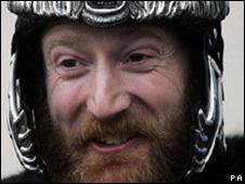 Tavish Scott - Viking festival