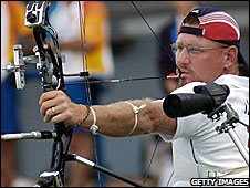 US archery Fabry Jeffrey