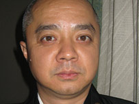 Mr Hayashi