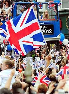 Mansfield crowds