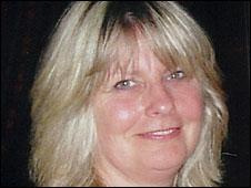 Sandra Simpson