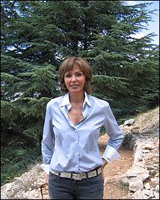 Nora Jumblatt