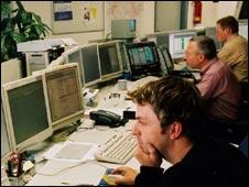 E.ON employees