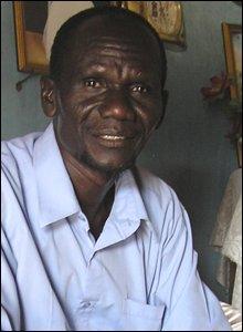 Christopher Manaleeana