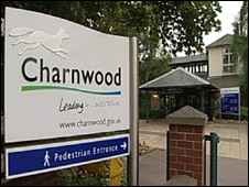 Charwood Borough Council