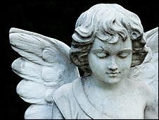 Angel memorial