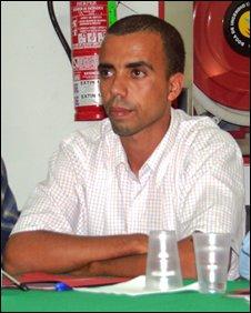Muhammad Agazzaf