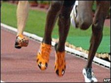Running tack