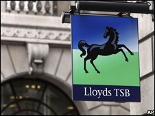 Lloyds is pants