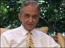 Professor Pedro Schwartz