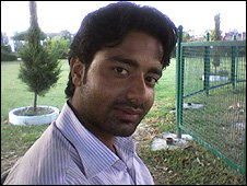 Imran Ahmed Wani