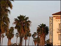 Santa Bárbara, California.