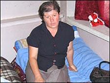 Dodo Abramishvili