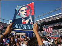 أنصار اوباما
