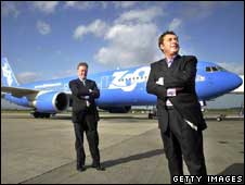 Hugh Boyle and his brother John founded Zoom in 2002
