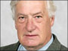 John Charteris