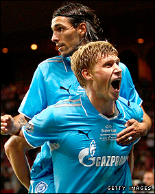 Danny and Pavel Pogrebnyak