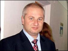 Magomed Yevloyev (photo from Russian news website lenta.ru)