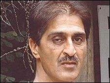 <b>Mohammed Raja</b> Shafiq (Photo courtesy of Lancashire Police) - _44977546_5646b658-44e5-4f77-9ea3-f28896d23e79