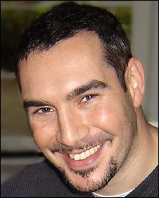 Dani Zargel
