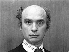 Ken Campbell in Law and Order