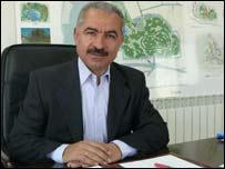 Mohamed Shtayyeh, Consejo Econ�mico Palestino para el Desarrollo y la Reconstrucci�n