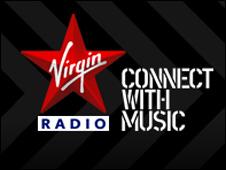 Virgin Radio logo