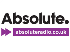 Absolute Radio logo