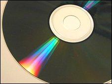 CD [generic]