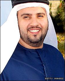 Dr Sulaiman Al Fahim
