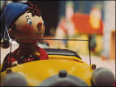 Noddy