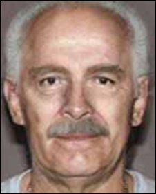 James J Bulger - age enhanced FBI photgraph