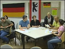 German citizenship classes