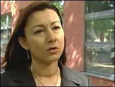 Eren Uensal, Turkish community leader
