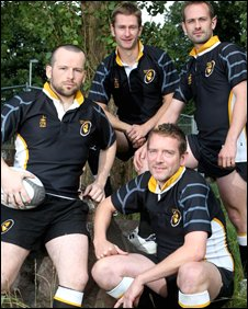 Ulster Titans
