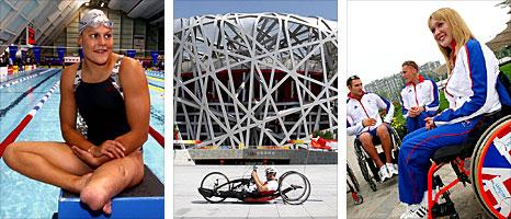 Beijing Paralympics