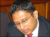 Partha Dasgupta, chief executive of the PPF