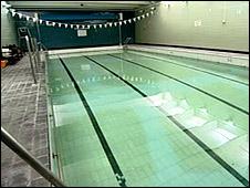 Lenton pool