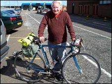 Ian Hibell: Pic Nicholas Henderson