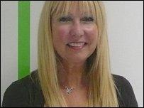 Vanessa Lloyd Platt
