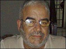 Ibrahim Berbesh