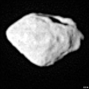 Asteroid Steins