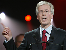 Stephane Dion - file photo